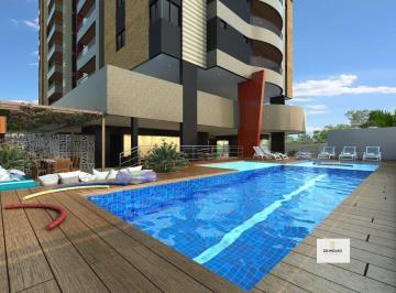Apartamento · 132m² · 2 Quartos · 4 Vagas
