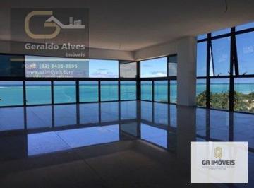 Apartamento · 270m² · 4 Quartos · 4 Vagas