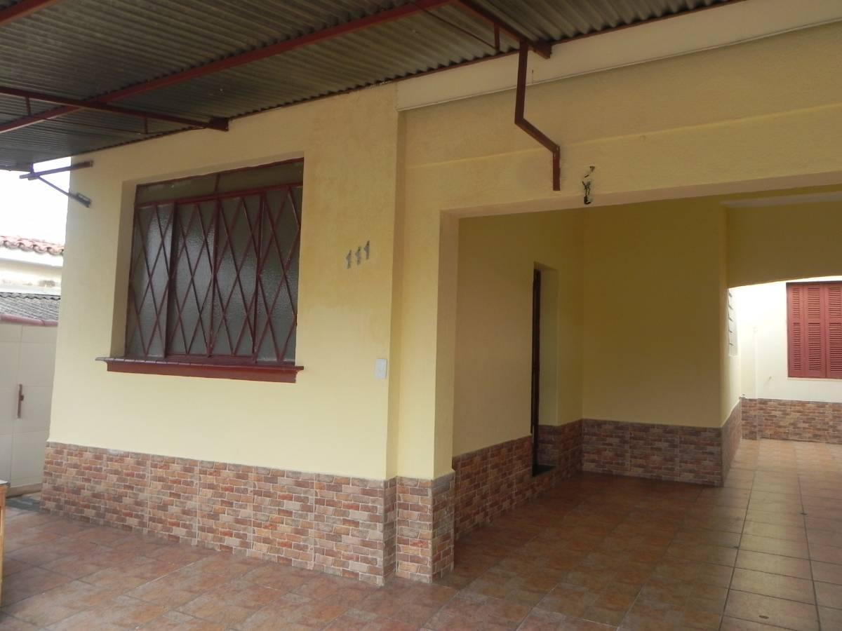Casa 3 quartos sendo um suite- garagem para 3 carros- Taquaral