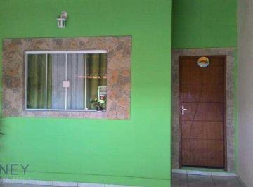 Casa de 2 quartos, Guaratinguetá