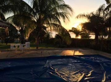Rural de 4 quartos, Buriti Alegre