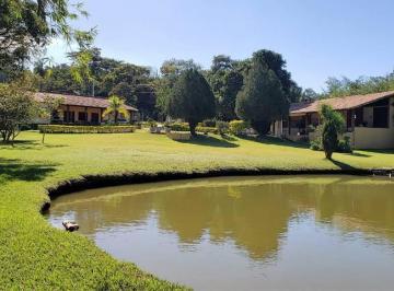 Rural de 4 quartos, Inhaúma