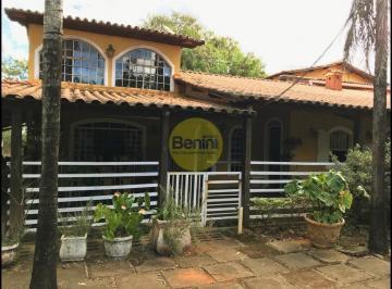 Rural de 7 quartos, Brazlandia