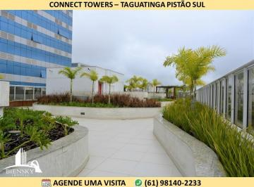 Comercial de 0 quartos, Taguatinga