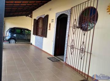 Casa de 3 quartos, Iguaba Grande