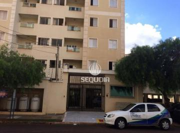 Apartamento com 2 dormitórios à venda, 50 m² por R$ 220.000 - Nova Aliança - Ribeirão Preto/SP