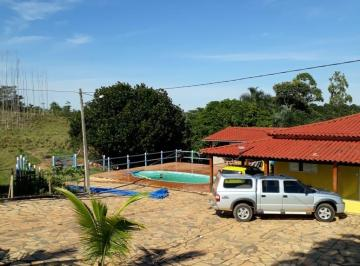 Rural de 4 quartos, Alexânia