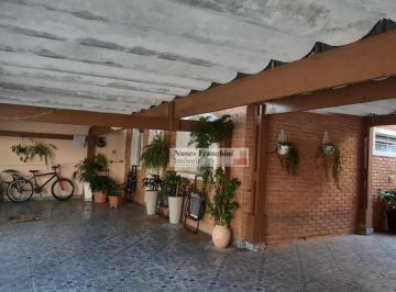Quintal/ Garagem