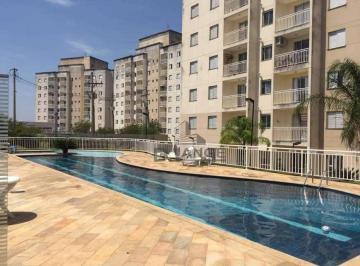 Apartamento com 3 dormitórios à venda, 73 m² por R$ 365.000 - Parque Brasília - Campinas/SP