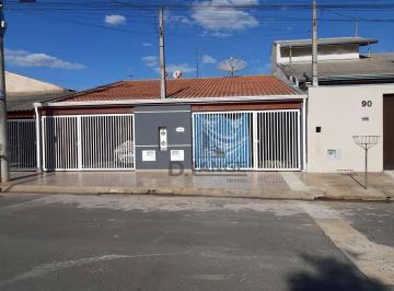 Casa à venda, 260 m² geminada no São José ll - Paulínia/SP