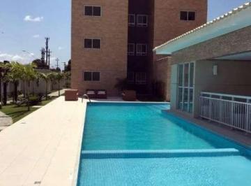 Apartamento de 2 quartos, Fortaleza