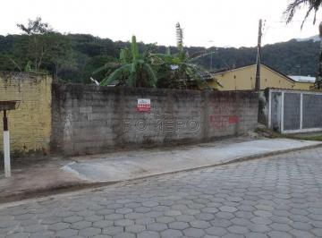Terreno de 0 quartos, Caraguatatuba