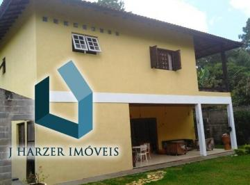 Casa residencial a venda em condomínio  no Pinheiros Tenis Villiage em Cotia