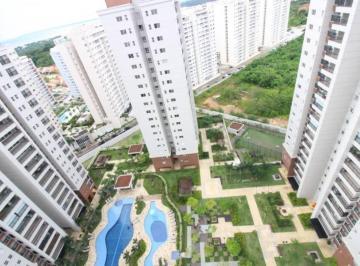 Apartamento de 4 quartos, Manaus