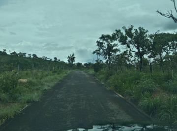 Rural de 7 quartos, Santo Antônio do Descoberto
