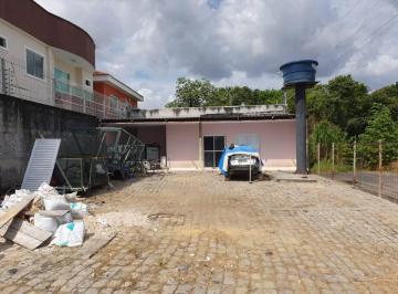 Terreno de 2 quartos, Manaus