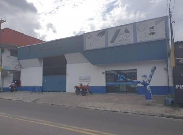 Comercial de 3 quartos, Manaus