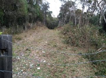 Rural de 1 quarto, Bocaiúva do Sul