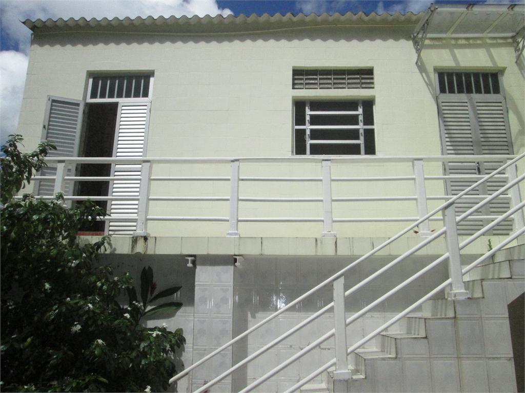 Casa Residencial/Comercial Nazaré