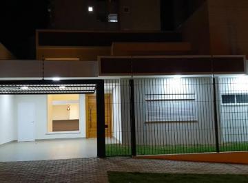 Casa de 3 quartos, Maringá