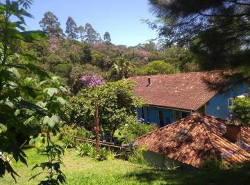 Rural de 10 quartos, Itapecerica da Serra