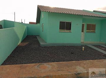 Casa de 3 quartos, Águas Lindas de Goiás