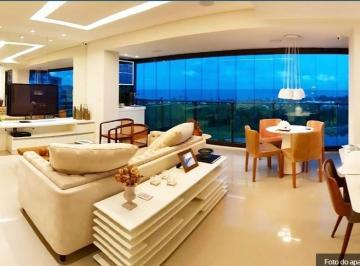 Apartamento de 4 quartos, Cabo de Santo Agostinho