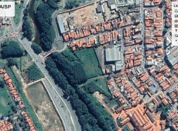 Localização Google Earth