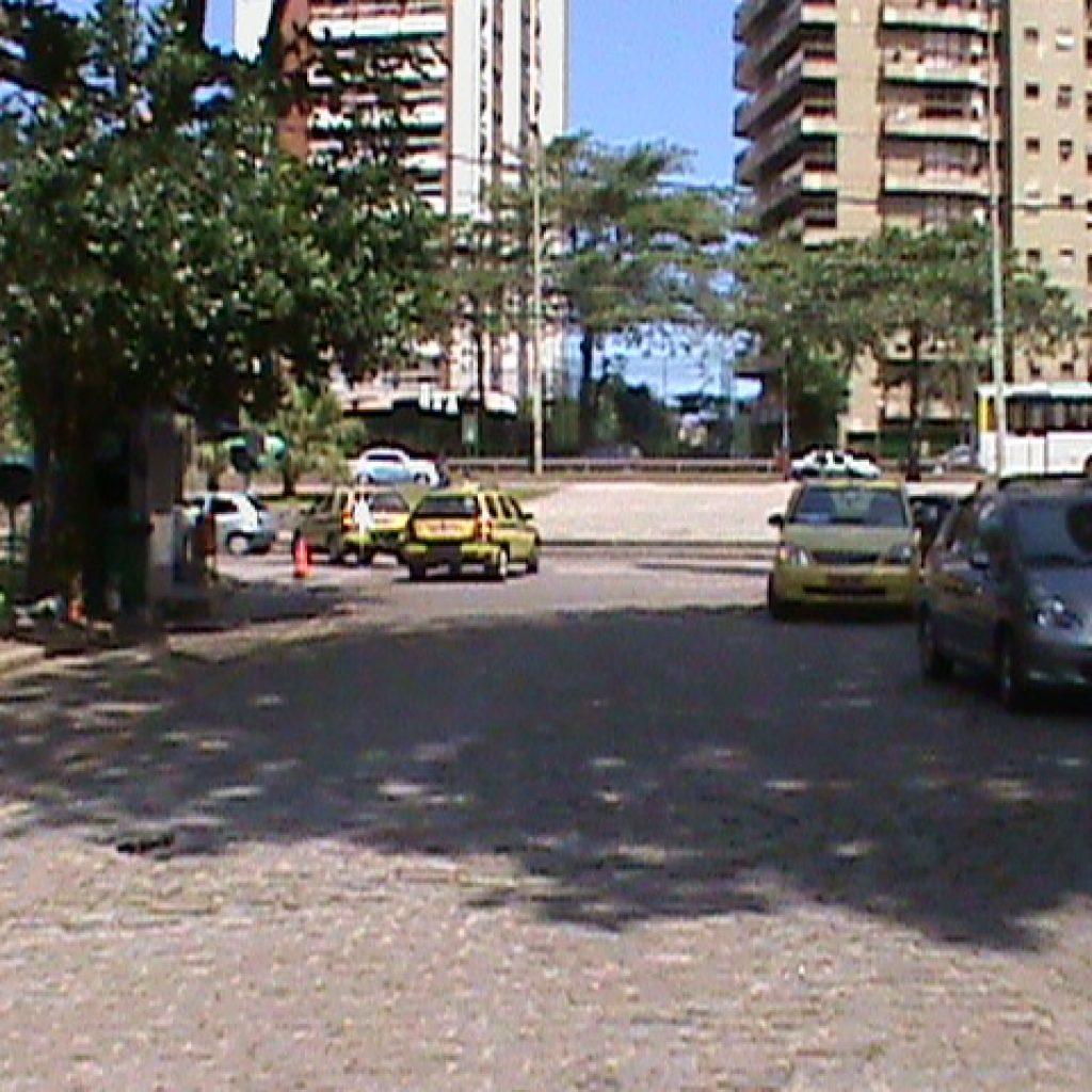 Apartamento para aluguel - em São Conrado