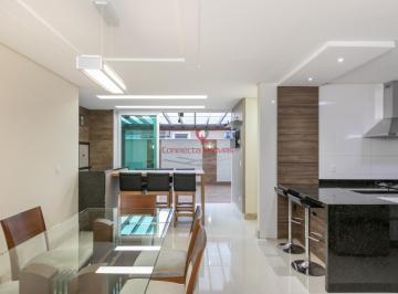 Casa de 3 quartos, Curitiba