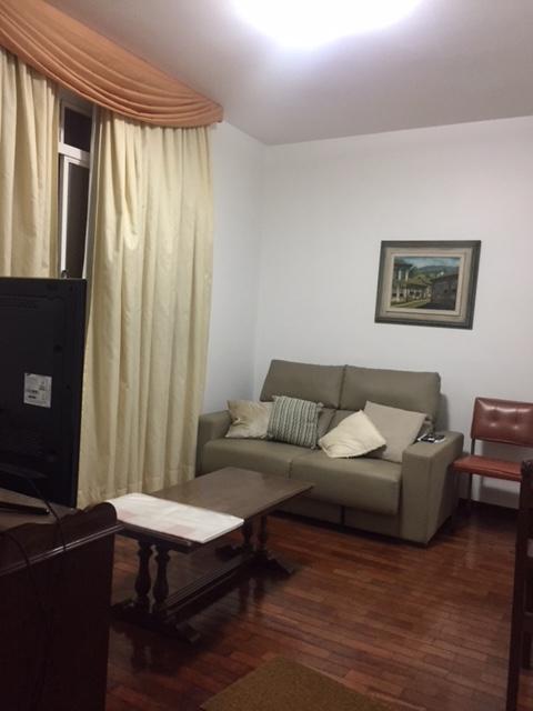Apartamento 3 Quartos à venda, 3 quartos, 1 suíte, 1 vaga, Prado - Belo Horizonte/MG