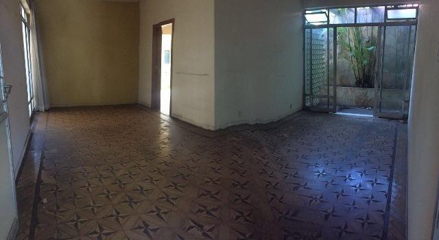 Casa à venda, 4 quartos, 1 suíte, 2 vagas, Santo Agostinho - Belo Horizonte/MG