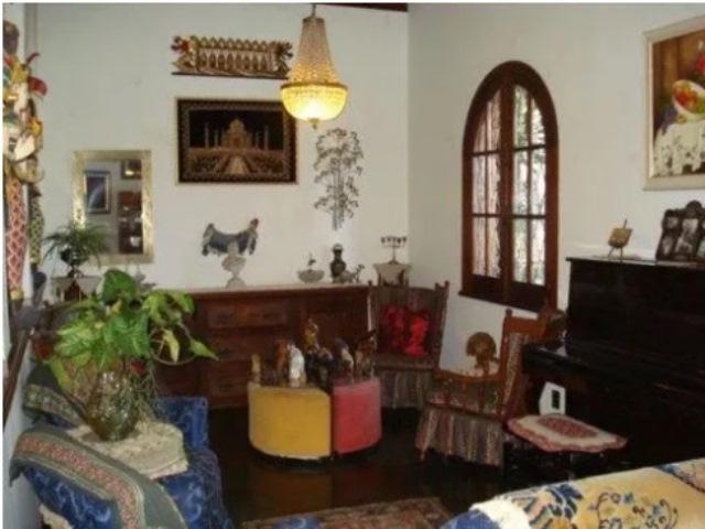 Casa à venda, 6 quartos, 3 suítes, 10 vagas, Santa Lúcia - Belo Horizonte/MG