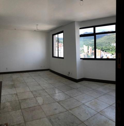 Cobertura Duplex para aluguel, 4 quartos, 1 suíte, 3 vagas, Serra - Belo Horizonte/MG