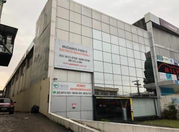 Comercial de 0 quartos, Manaus