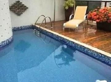 Piscina privativa