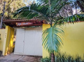 Rural de 5 quartos, Mairiporã