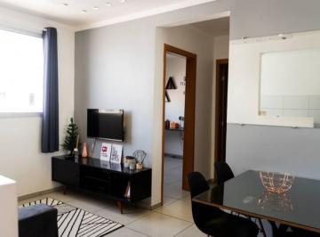 Apartamento de 2 quartos, Sapucaia do Sul