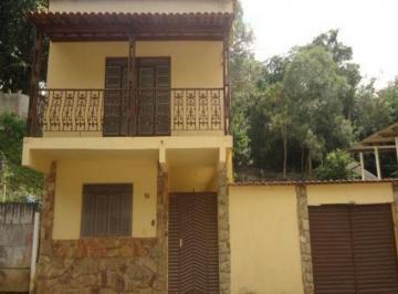 Casa de 2 quartos, São João Del Rei