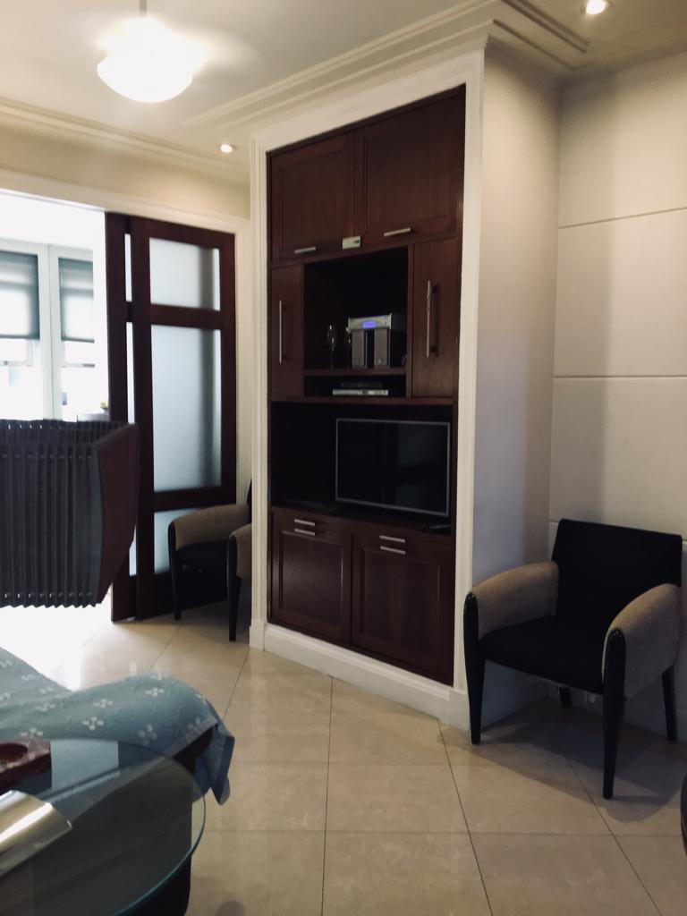 Apartamento em Copacabana 1 Quarto