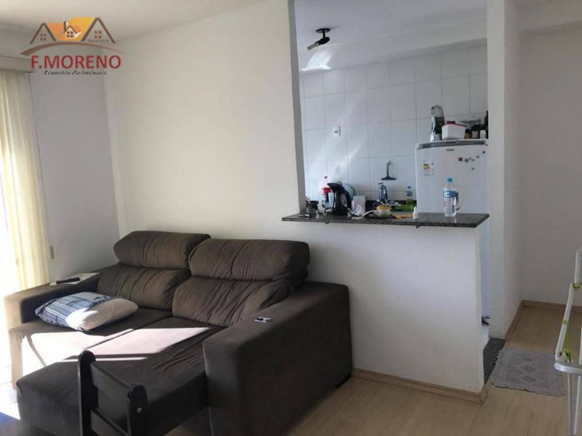 Apartamento 2 Dormitórios - 1 Suíte - Condomínio Jardins do Taquaral