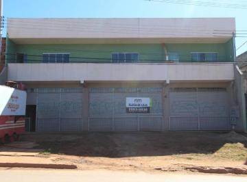 Comercial de 4 quartos, Vicente Pires