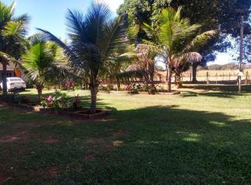 Rural de 4 quartos, Planaltina