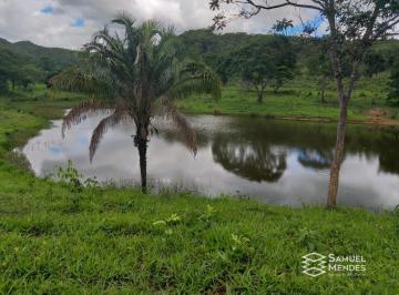 Rural de 10 quartos, Mimoso de Goiás