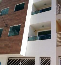 Apartamento de 2 quartos, Santo Antônio de Jesus