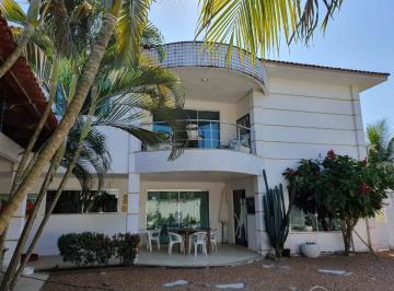 Casa de 5 quartos, Manaus