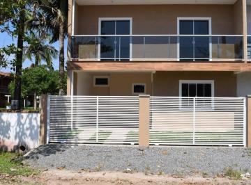 Casa de 4 quartos, Itapoá