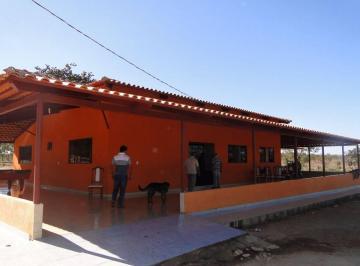 Rural de 0 quartos, Mambaí