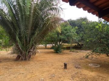 Rural de 4 quartos, Águas Lindas de Goiás