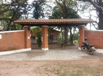 Rural de 3 quartos, Águas de São Pedro